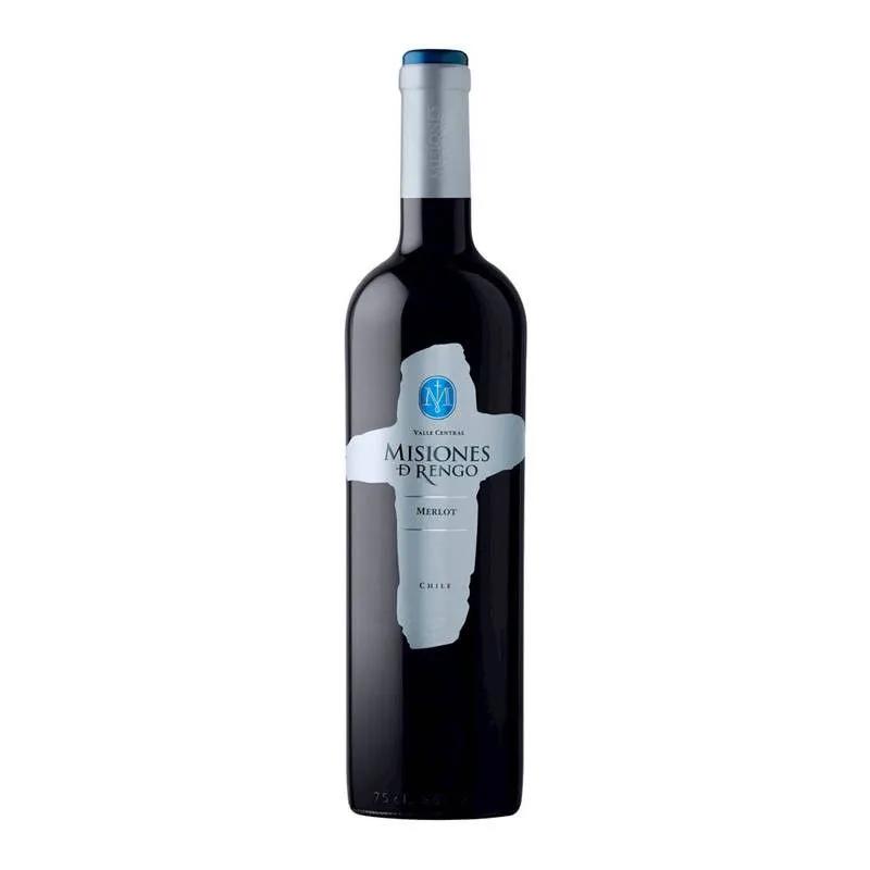 Vinho Tinto Misiones D Rengo Merlot 750ml