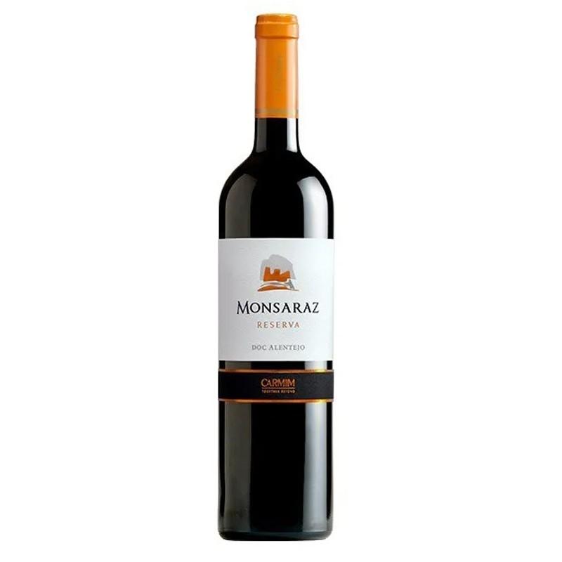 Vinho Tinto Monsaraz Reserva 750ml