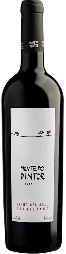 Vinho Tinto Monte Do Pintor 750ml