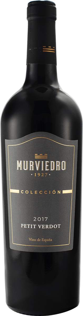 Vinho Tinto Murviedro Coleccion Petit Verdot 750ml