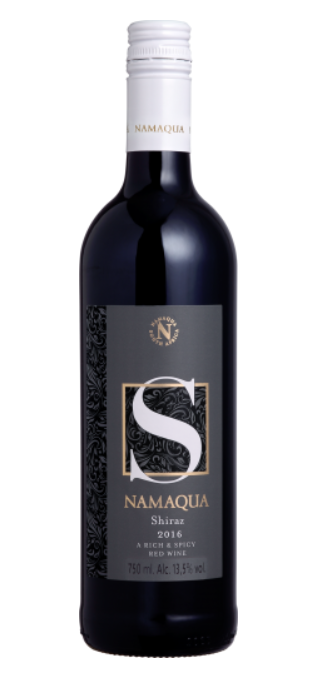 Vinho Tinto Namaqua Shiraz 750ml