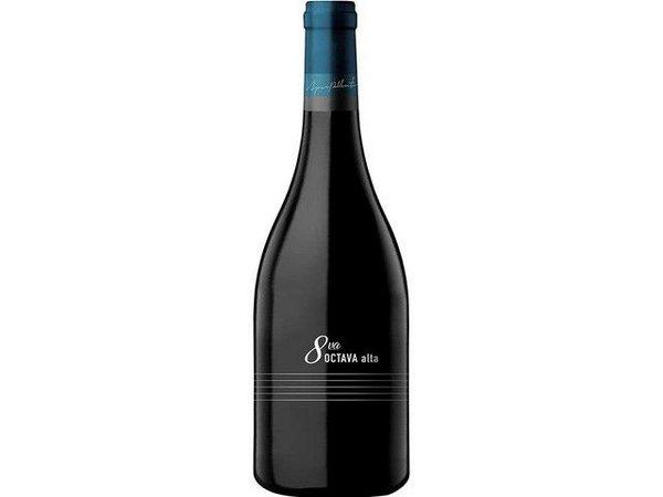 Vinho Tinto Octava Alta Blend 750ml