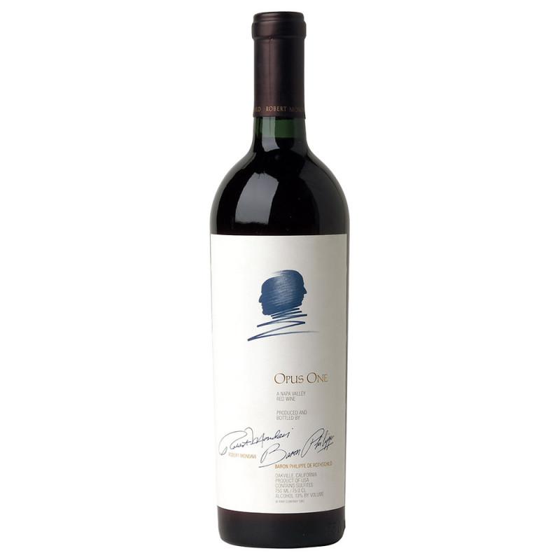 Vinho Tinto Opus One 2016 750ml