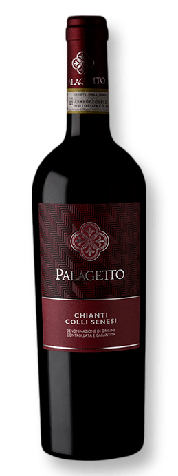 Vinho Tinto Palagetto Chianti Senesi 750ml
