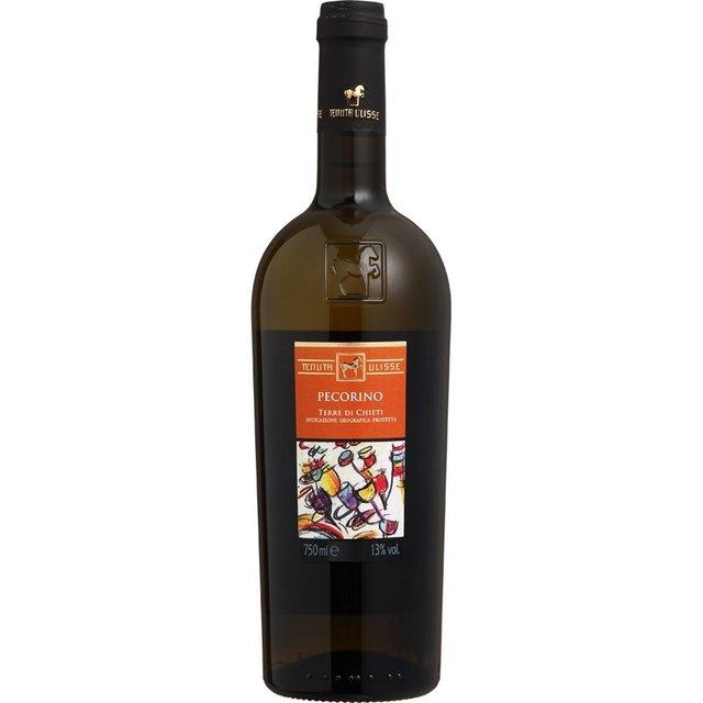 Vinho Tinto Pecorino Terre Di Chieti 750ml