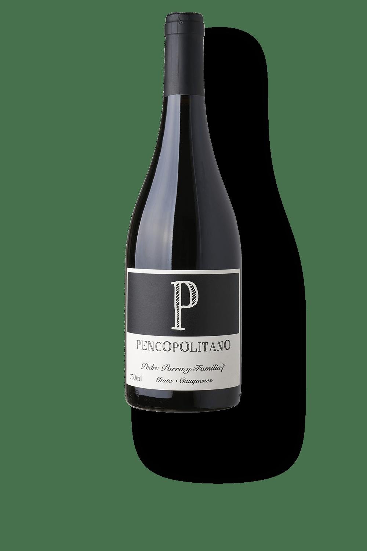 Vinho Tinto Pedro Parra y Familia Pencopolitano 750ml