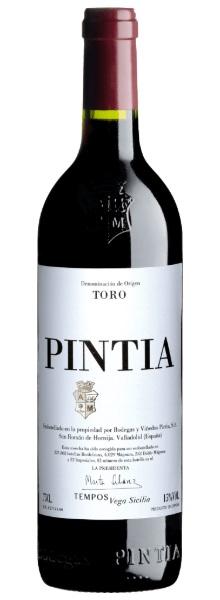 Vinho Tinto Vega Sicilia Pintia 2015 750ml