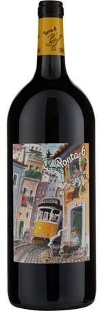 Vinho Tinto Portugues Porta 6 1,5L