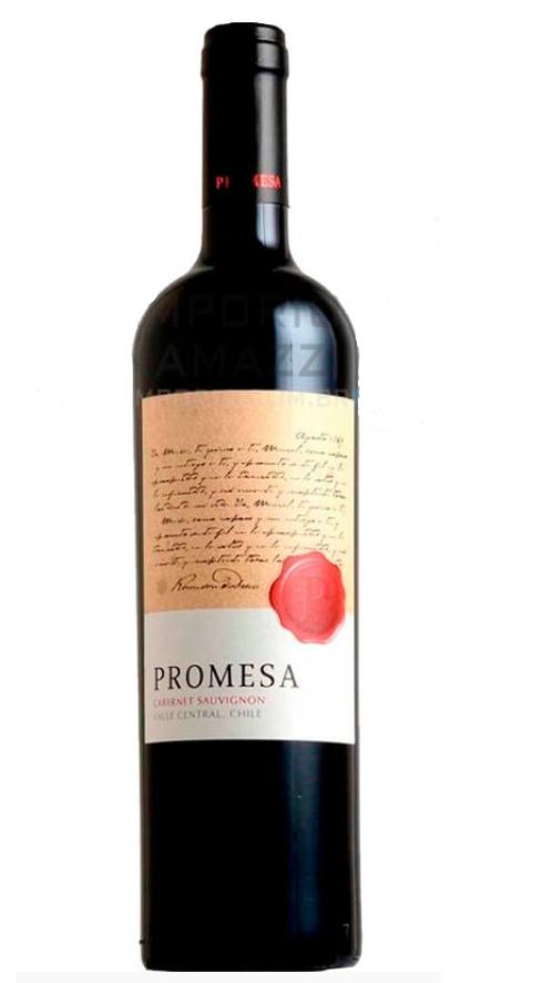Vinho Tinto Promesa Cabernet Sauvignon 750ml