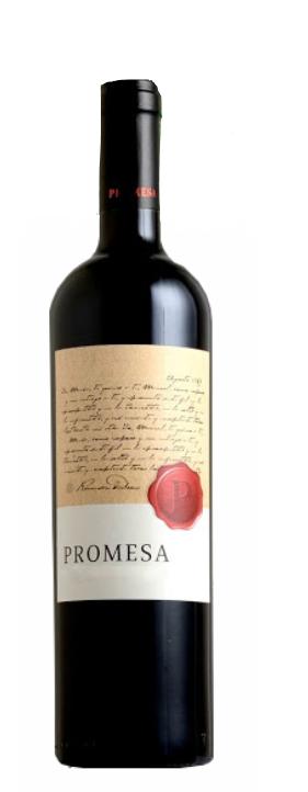 Vinho Tinto Promesa Merlot 750ml