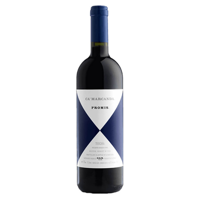 Vinho Tinto Promis IGT Toscana 2016 750ml