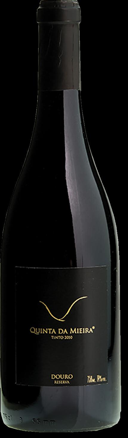 Vinho Tinto Quinta da Mieira Tinto Reserva DOC 750ml