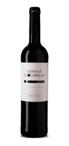 Vinho Tinto Quinta de Chocapalha 750ml