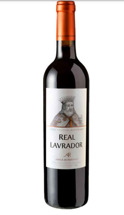 Vinho Tinto Real Lavrador 750ml