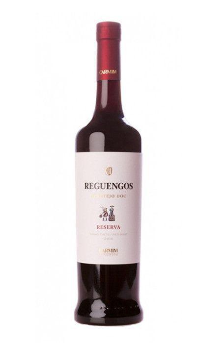 Vinho Tinto Reguengos Alentejo Reserva 750ml