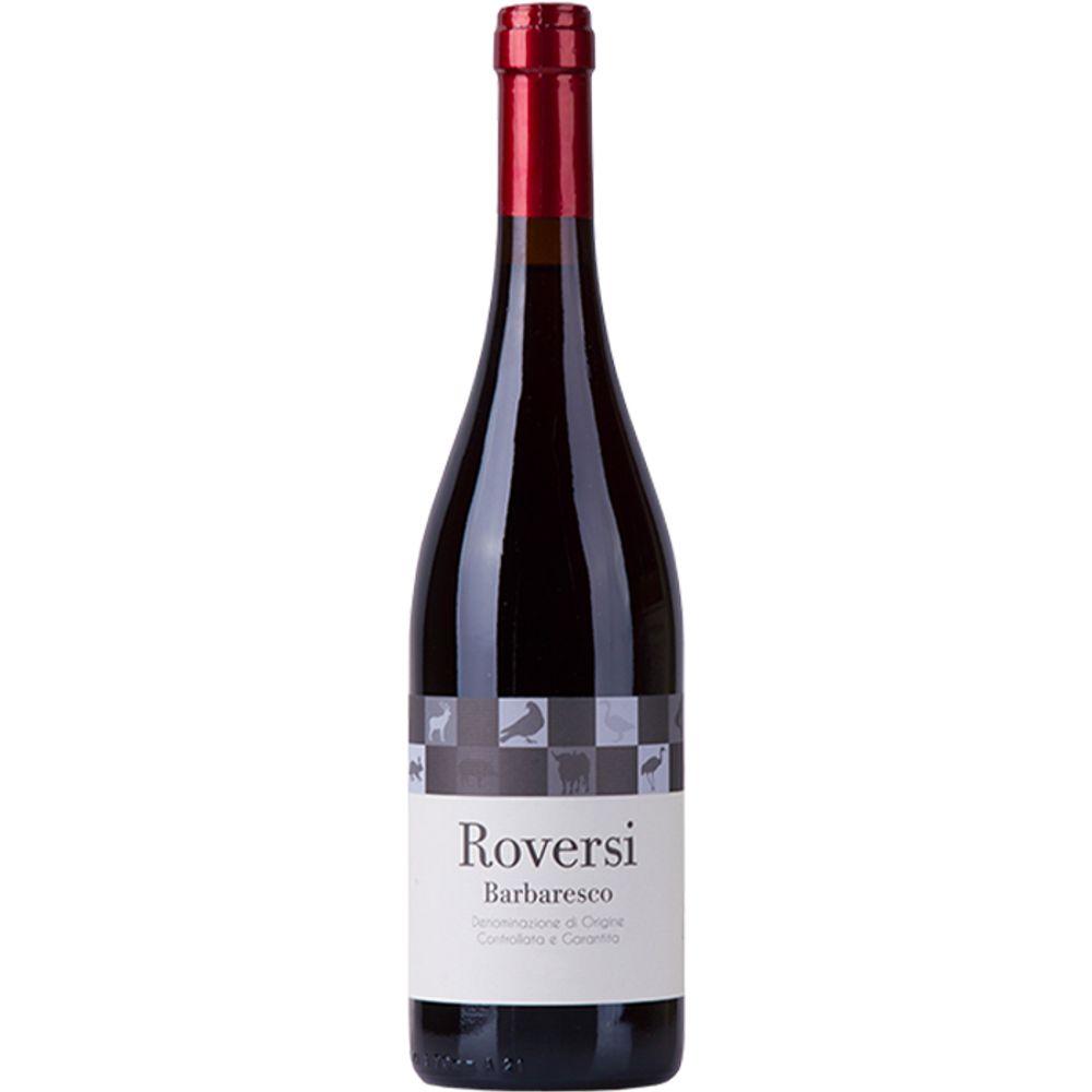 Vinho Tinto Roversi Barbaresco 750ml