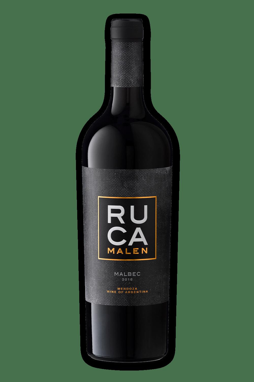 Vinho Tinto Ruca Malen Malbec 750ml