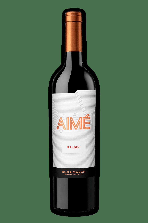 Vinho Tinto Ruca Malen Malbec Aime 750ml