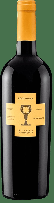 Vinho Tinto Schola Sarmenti Roccamora Nardo 750ml