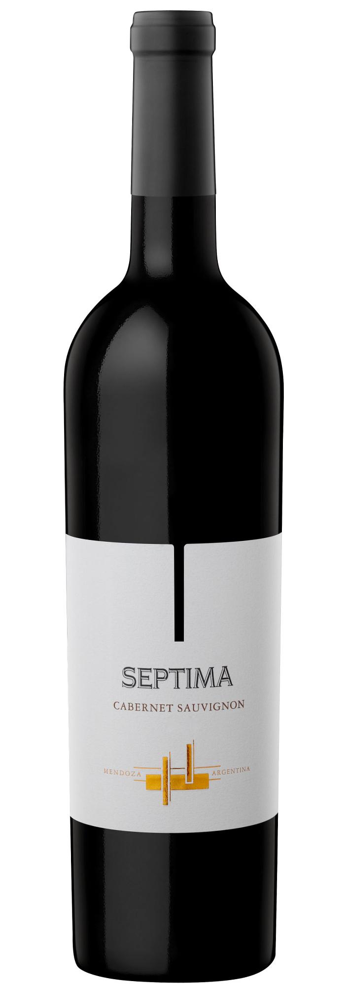 Vinho Tinto Septima Cabernet Sauvignon 750ml