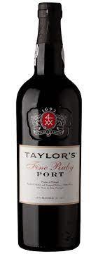 Vinho Tinto Taylor's Ruby 750ml
