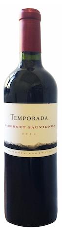 Vinho Tinto Temporada Cabernet Sauvignon 750ml