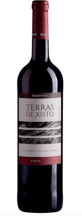 Vinho Tinto Terras de Xisto 750ml