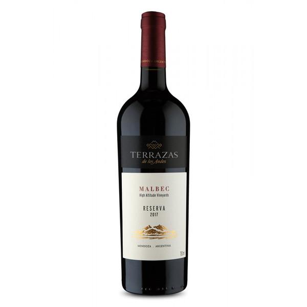 Vinho Tinto Terrazas Rerserva Merlot 750ml