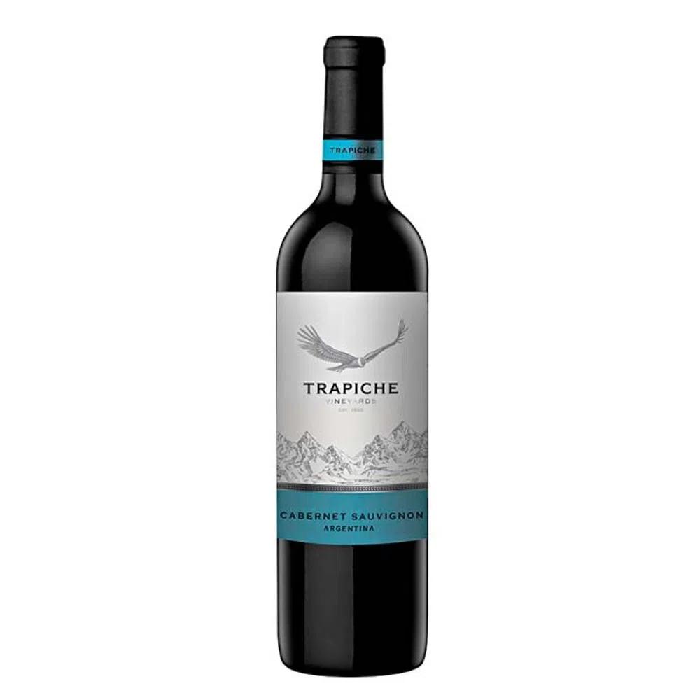 Vinho Tinto Trapiche Vineyards Cabernet Sauvignon 750ml