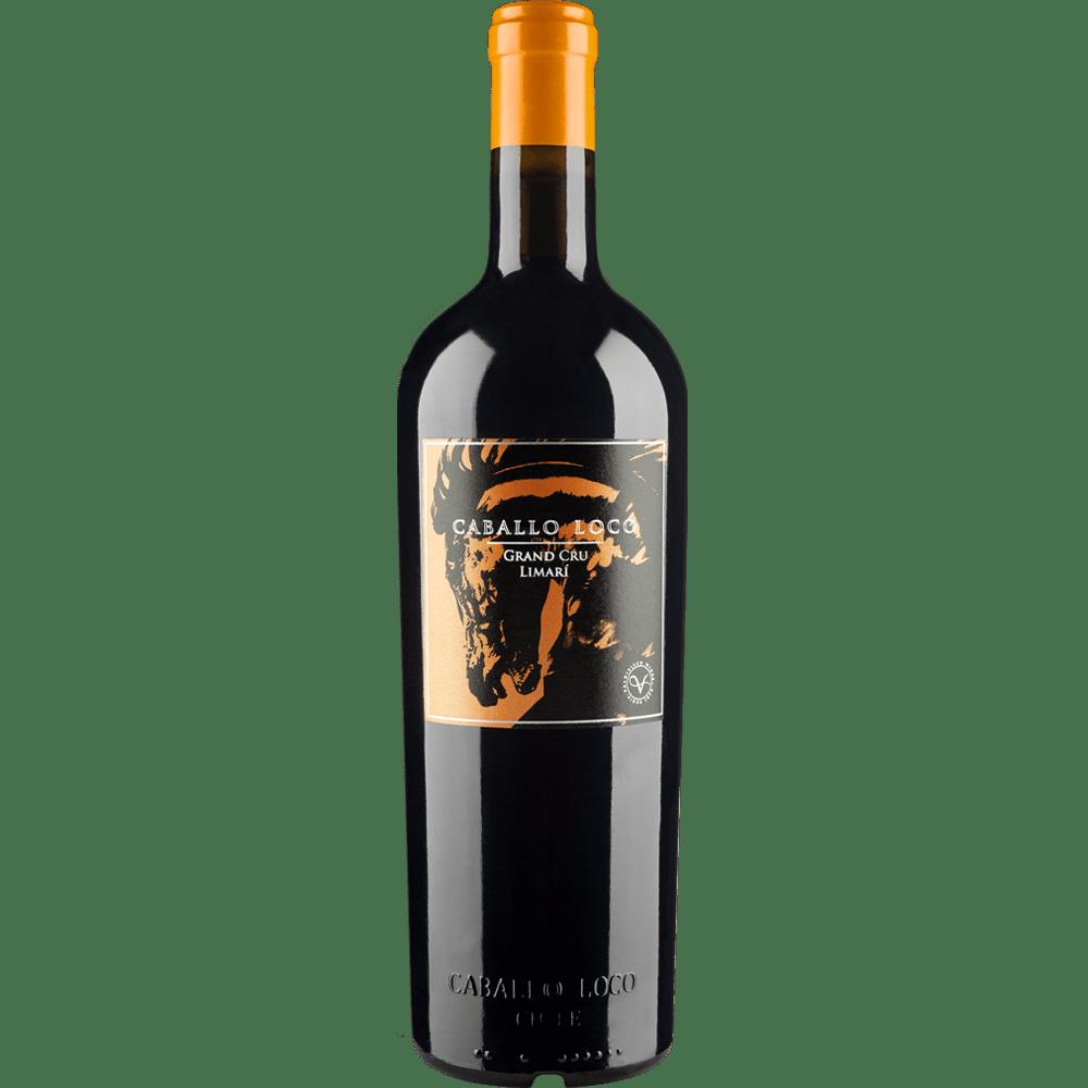 Vinho Tinto Valdivieso Caballo Loco Limari 750ml