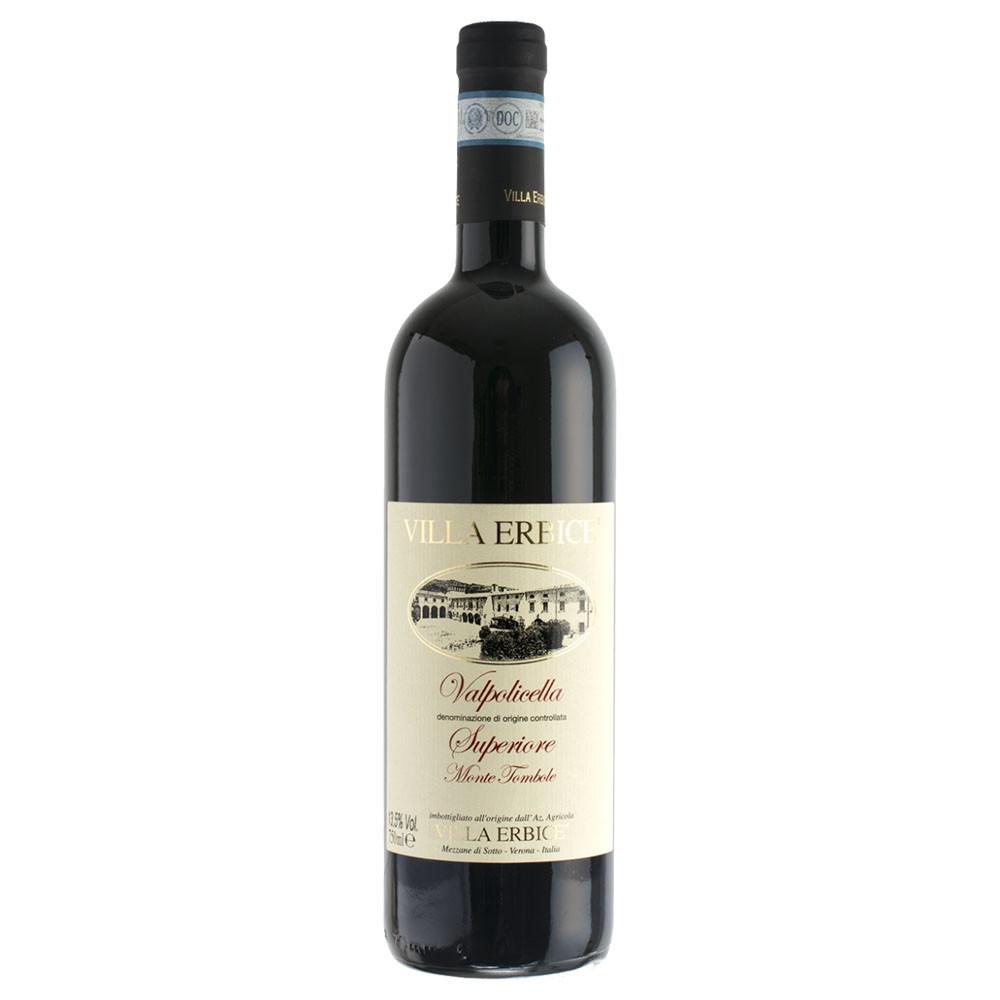 Vinho Tinto Villa Erbice Valpolicella 750ml