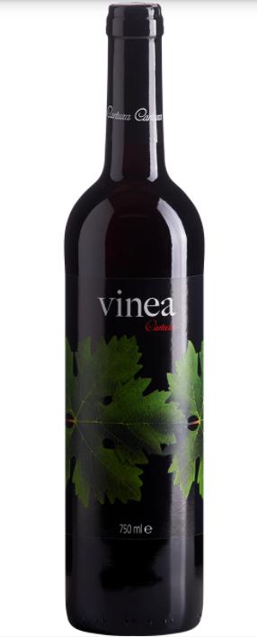 Vinho Tinto Vinea Cartuxa 750ml