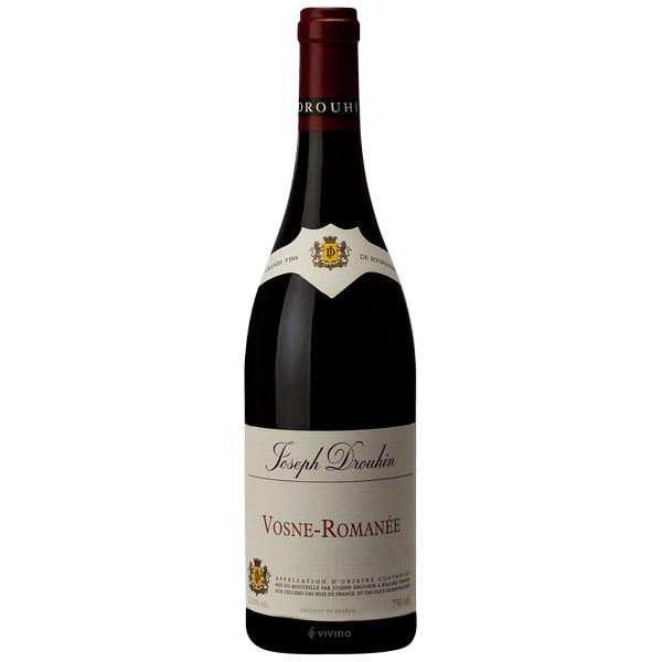 Vinho Tinto Vosne-Romanee 2009 750ML