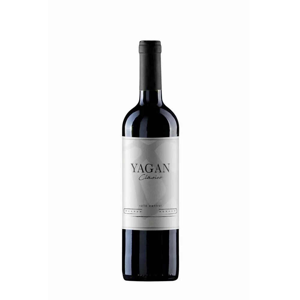 Vinho Tinto Yagan Cabernet Sauvignon 750ml