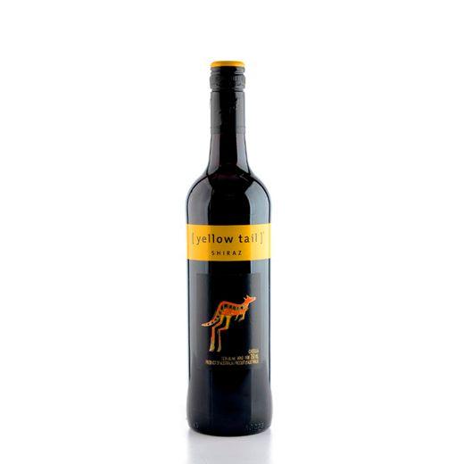 Vinho Tinto Yellow Tail Syrah 750ml