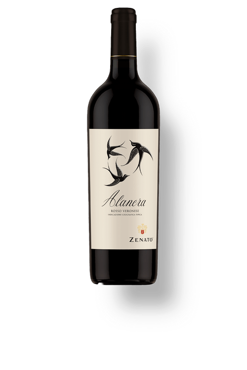 Vinho Tinto Zenato Alanera Rosso 750ml