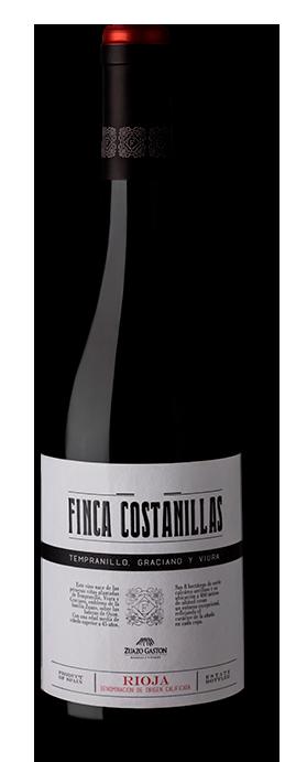 Vinho Tinto Zuazo Gaston Finca Costanillas 750ml
