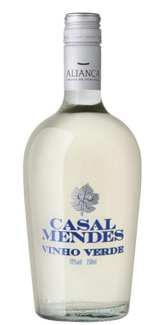Vinho Verde Branco Doce Casal Mendes 750ml