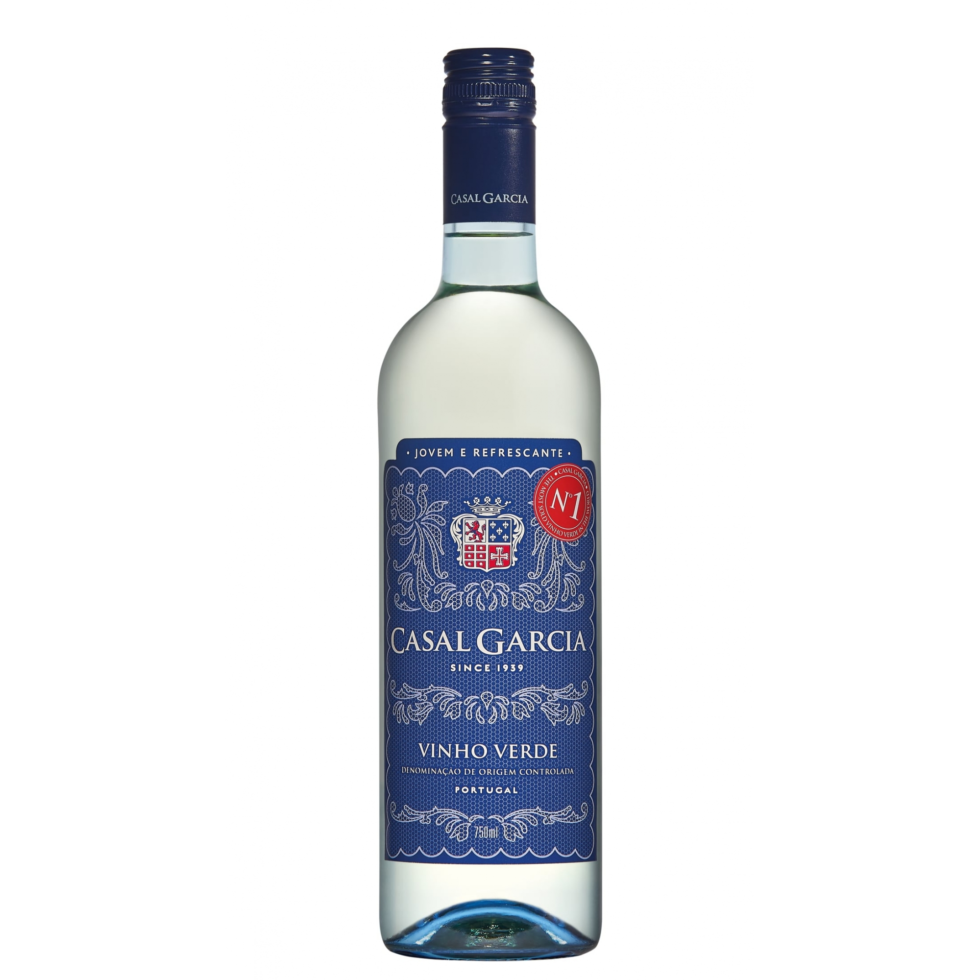 Vinho Verde Casal Garcia Branco 750ml
