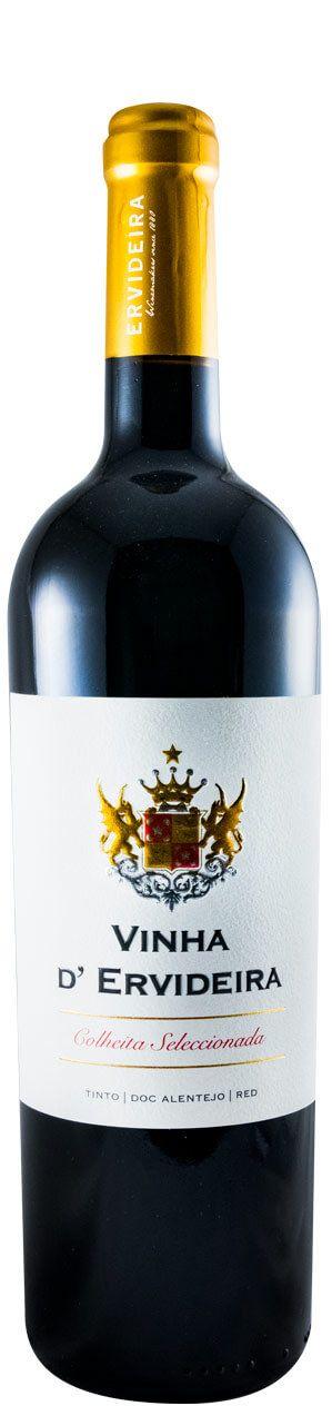 Vinho Vinha D'Ervideira Colheita Selección 750ml