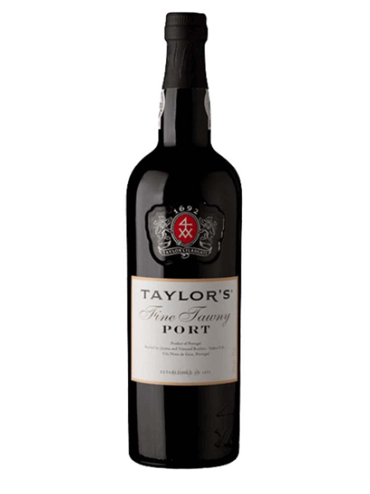 Vinto Tinto Taylor's Fine Tawny 750ml