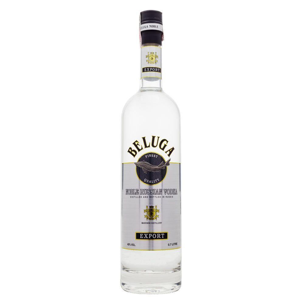 Vodka Beluga Noble Russian 700ml