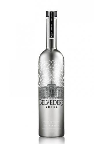 Vodka Belvedere Silver 1750ML