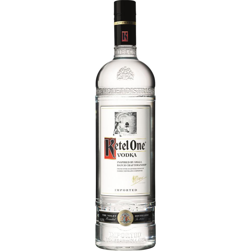 Vodka Ketel One 1Lt