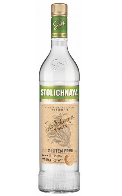 Vodka Let Stolichnaya Gluten Free 750ml