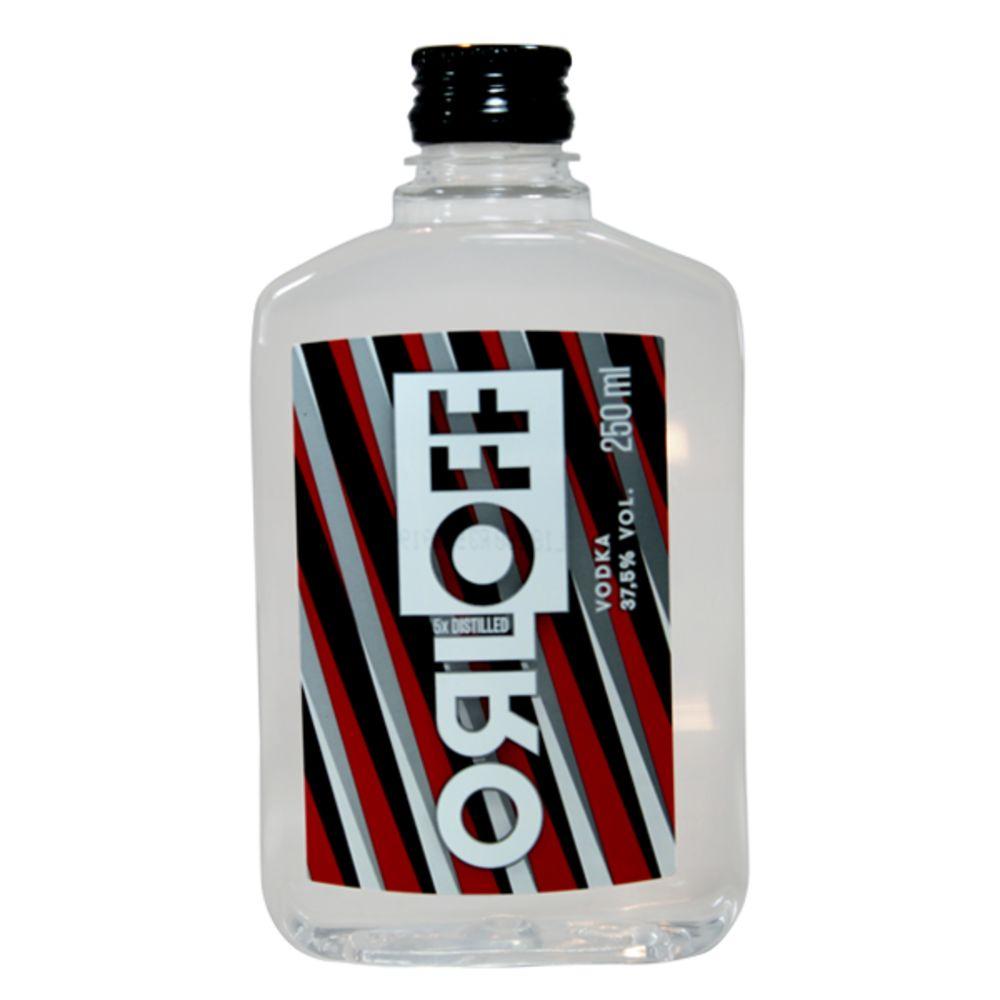 Vodka Orloff Mini 250ml