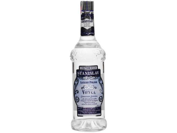 Vodka Stanislav Luxury Polish 1L