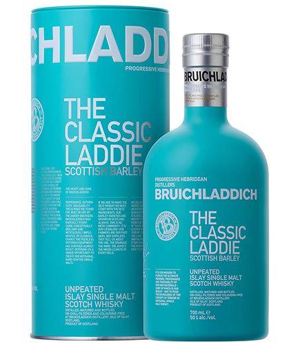 Whisky Bruichladdich Classic Laddie 700ml - Single Malt