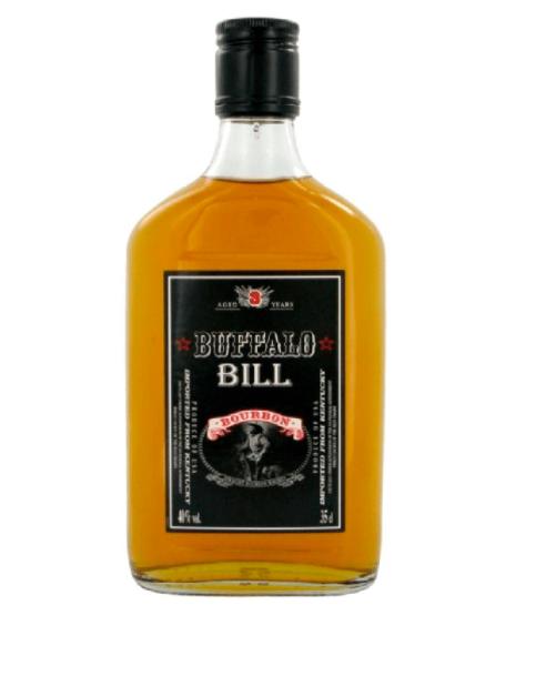 Whisky Buffalo Bill Bourbon 350ml