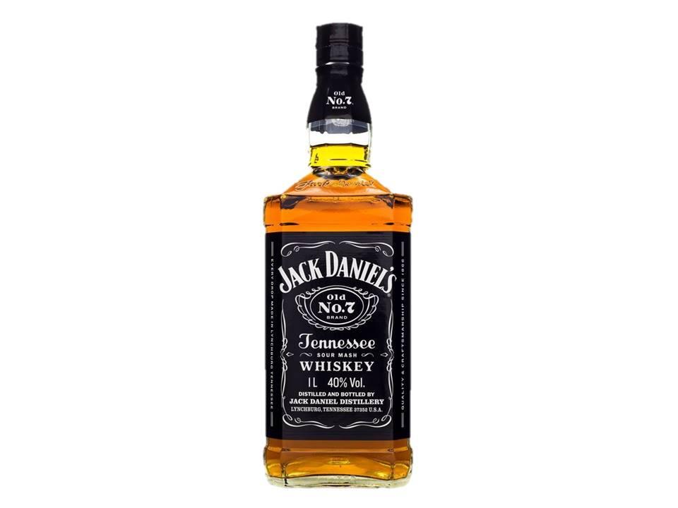Whisky Jack Daniel's 1000ml